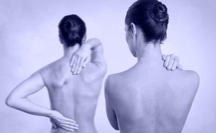 osteochondrose therapie